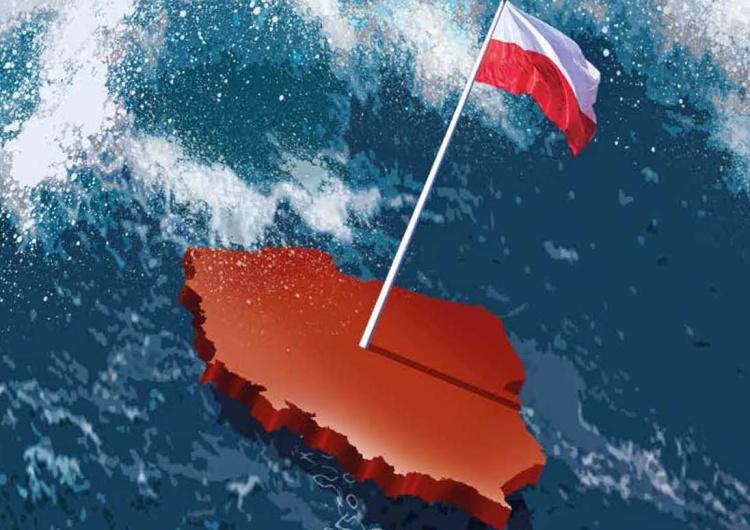 """Najnowszy numer """"Tygodnika Solidarność"""": Nowa zimna wojna Koncert mocarstw. Interes Polski"""