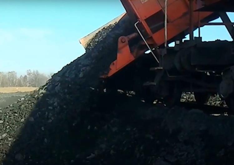 Minerały z kopalnianych odpadów do produkcji elektroniki