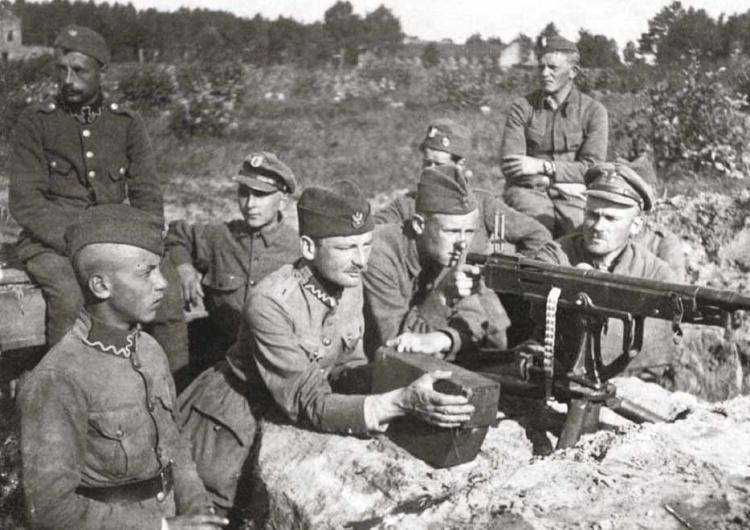 Prof. Romuald Szeremietiew: Z myślą o Warszawie - w rocznicę bitwy 1920