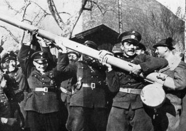 12-13 marca 1938 r. – aneksja (Anschluss) Austrii przez III Rzeszę