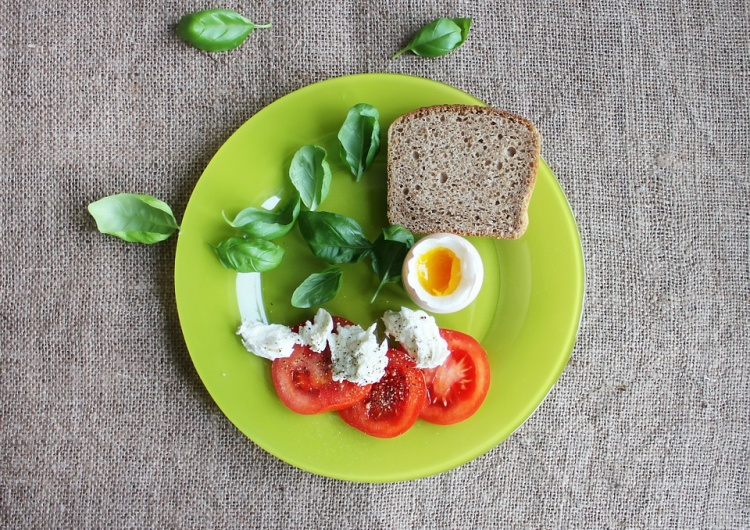 Cholesterol z jajek już nie straszy