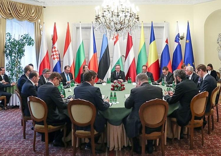 Krzysztof Sitkowski Minister Szczerski: Inicjatywa Trójmorza to nowy pomysł na zwiększanie jedności europejskiej