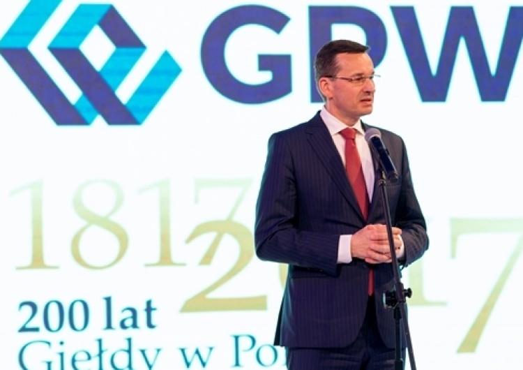 Rynek kapitałowy świętuje 200 lat Giełdy w Polsce