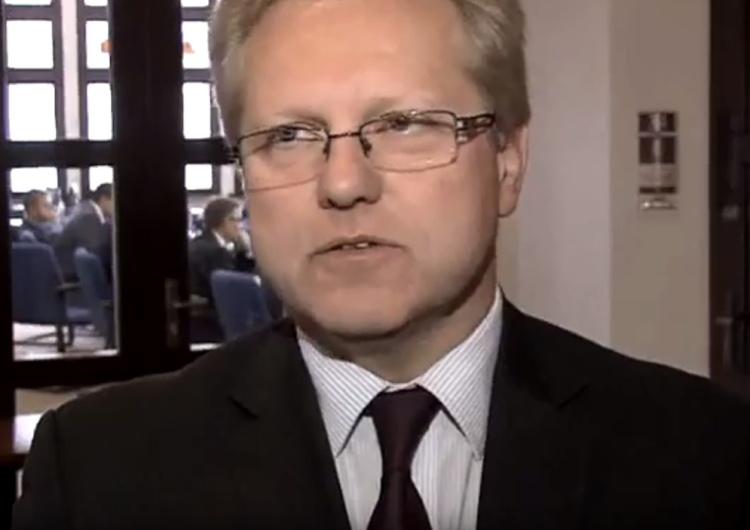 Prof. Górski: Amber Gold mogła być operacją BND. Centralny port lotniczy Polski miał być w Berlinie
