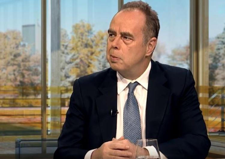 [video] Jerzy Bielewicz: szczyt Trójmorza będzie ważny i historyczny, G20 w Hamburgu okaże się niewypałem