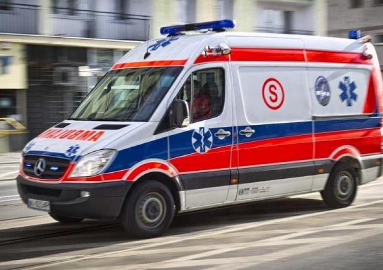 Ratownicy medyczni zawiesili protest!